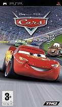 Walt Disney: Cars (PSP)