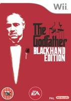The Godfather Blackhand Edition (WII)