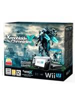 Konzole Wii U Premium Pack Black + Xenoblade Chronicles X (WII U)