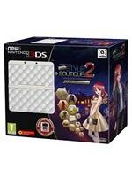 Konzole New Nintendo 3DS White + New Style Boutique 2 + Cover (3DS)