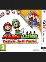 Mario and Luigi: Paper Jam Bros