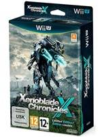 Xenoblade Chronicles X - Limited Edition