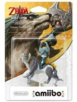 Figurka Amiibo - Wolf Link (WIIU)