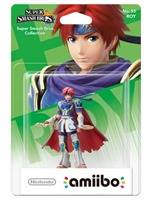 Figurka Amiibo - Roy (Smash bros.) (WIIU)