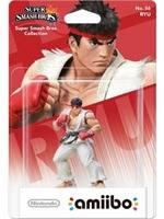 Figurka Amiibo - Ryu (Smash bros.) (WIIU)