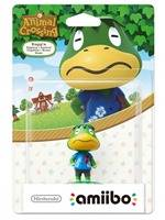 Figurka Amiibo - Animal Crossing Kappn