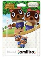 Figurka Amiibo - Animal Crossing Timmy Tommy