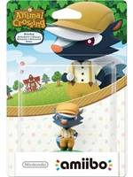 Figurka Amiibo - Animal Crossing Kicks