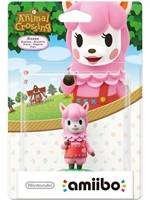 Figurka Amiibo - Animal Crossing Reese