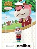Figurka Amiibo - Animal Crossing Lottie