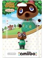 Figurka Amiibo - Animal Crossing Tom Nook