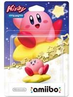 Figurka Amiibo (Kirby) - Kirby