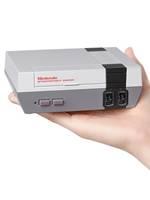 Konzole Nintendo Classic Mini: NES