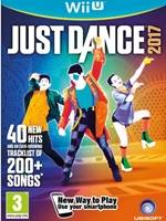 Just Dance 2017 (WIIU)