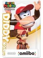 Figurka Amiibo Super Mario - Diddy Kong