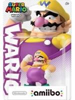 Figurka Amiibo Super Mario - Wario