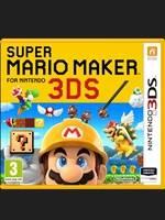 Super Mario Maker for Nintendo 3DS (3DS)