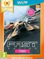 Fast Racing Neo (WIIU)