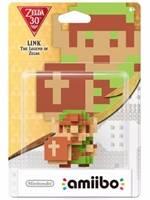 Figurka Amiibo Smash - Link 8bit