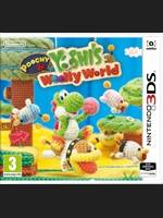 Poochy & Yoshis Woolly World (3DS)