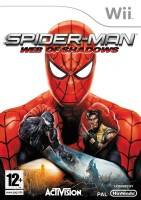Spider-Man: Web of Shadows (WII)