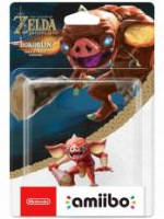 Figurka Amiibo - Zelda Bokoblin
