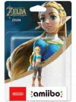 Figurka Amiibo - Zelda Fieldwork