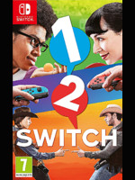 1-2 Switch BAZAR