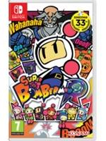 Super Bomberman R BAZAR
