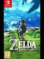 The Legend of Zelda: Breath of the Wild BAZAR