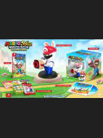 Mario + Rabbids Kingdom Battle - Collectors Edition