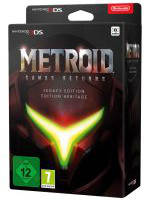 Metroid: Samus Returns - Legacy Edition