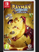 Rayman Legends (SWITCH)