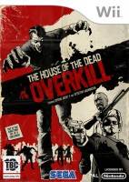 The House of the Dead: OVERKILL (WII)