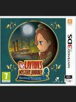 Laytons Mystery Journey: Katrielle and the Millionaires Conspiracy