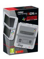 Konzole New Nintendo 3DS XL - SNES Edition