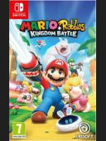 Mario + Rabbids Kingdom Battle (SWITCH) BAZAR