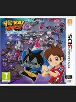 Yo-Kai Watch 2: Psychic Specter (3DS)