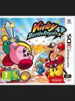 Kirby: Battle Royale (3DS)