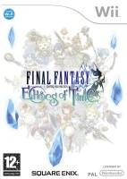 Koupit Final Fantasy Crystal Chronicles: Echoes of Time (WII)