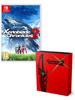 Xenoblade Chronicles 2 - Collectors Edition
