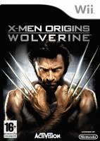 X-Men Origins: Wolverine (WII)