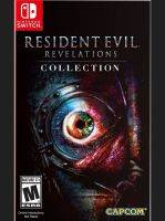 Resident Evil: Revelations Collection [US verze] (SWITCH)