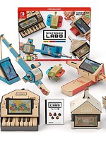 Nintendo Labo - Variety Kit (SWITCH)