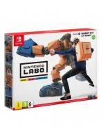 Nintendo Labo - Robot Kit (SWITCH)