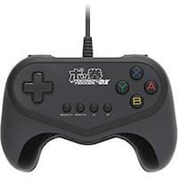 Ovladač drátový Pokkén Tournament DX Pro Pad