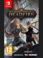 Pillars of Eternity 2: Deadfire (SWITCH)