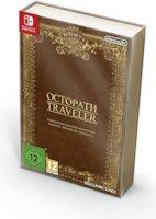 Octopath Traveler - Travelers Compendium Edition