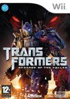 Transformers: Revenge of the Fallen (WII)