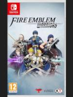 Fire Emblem: Warriors BAZAR